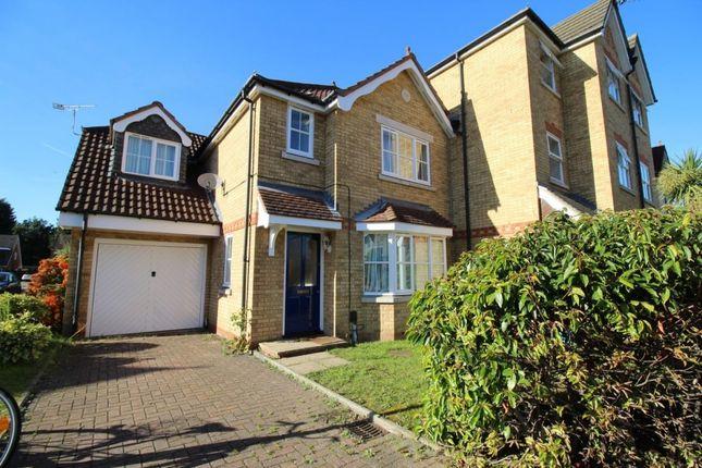 Thumbnail Semi-detached house to rent in Nightingale Shott, Egham