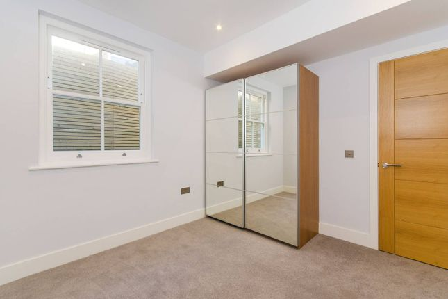 Thumbnail End terrace house to rent in St Mary's Square, Ealing