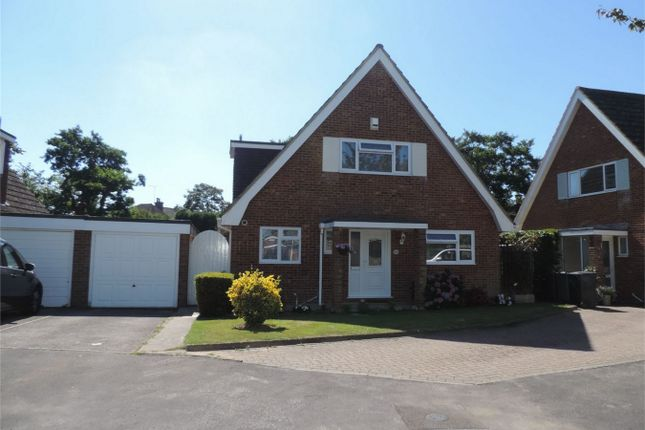 Thumbnail Detached house for sale in Eastergate, Bexhill On Sea, East Sussex
