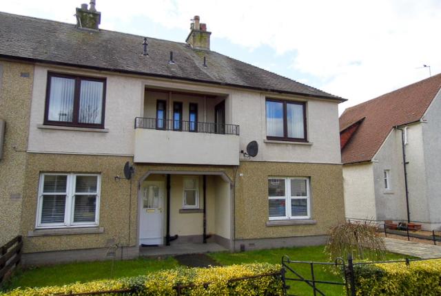 Thumbnail Flat to rent in Quarrolhall Crescent, Carronshore, Falkirk FK2,