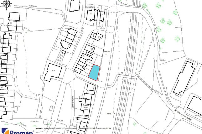 Land for sale in Land At Wakefield Road, Heyrod