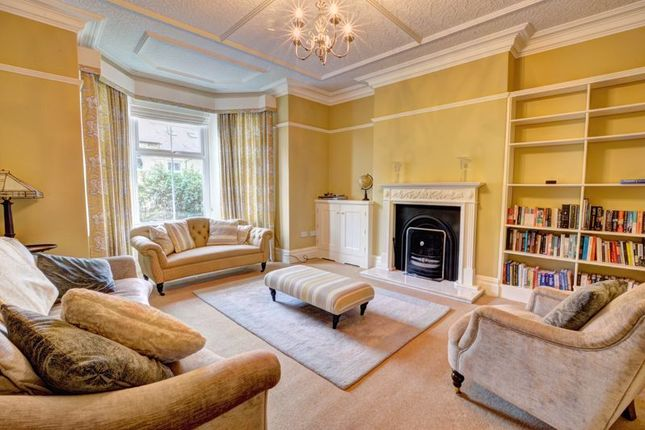 Thumbnail Terraced house to rent in Stott Street, Alnwick, Northumberland