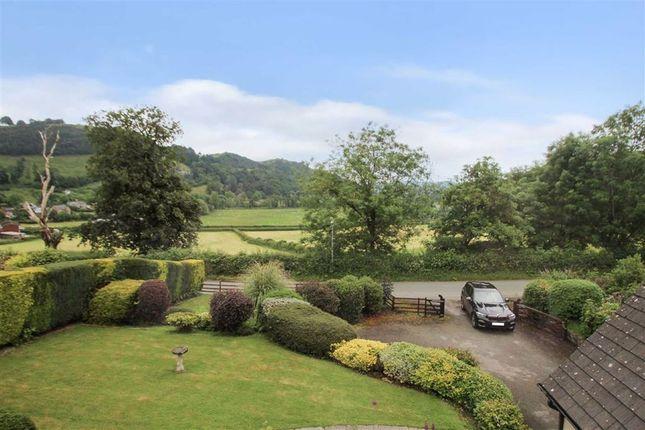 Views of Llwyn Y Garth, Llanfyllin SY22