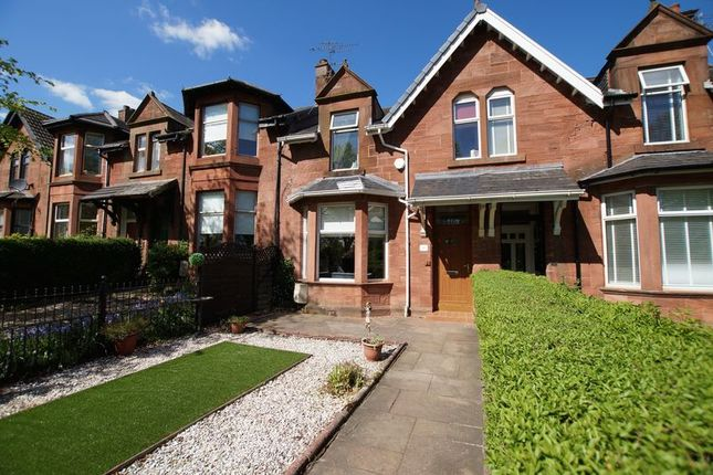 Thumbnail Terraced house for sale in King Street, Coatbridge