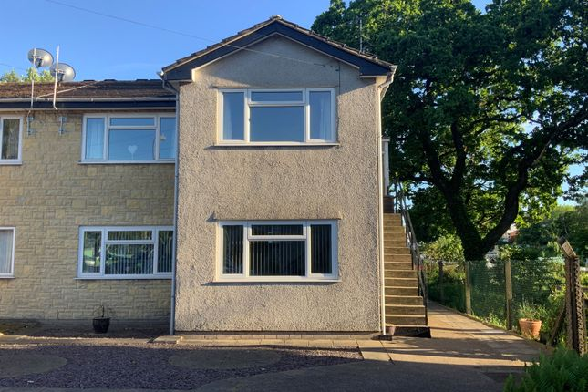 Thumbnail Flat for sale in Duffryn Close, Heath, Cardiff