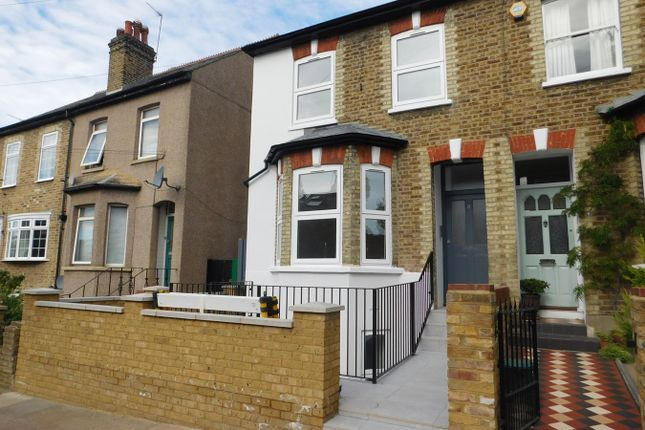 Thumbnail Property for sale in Osterley Park View Road, London