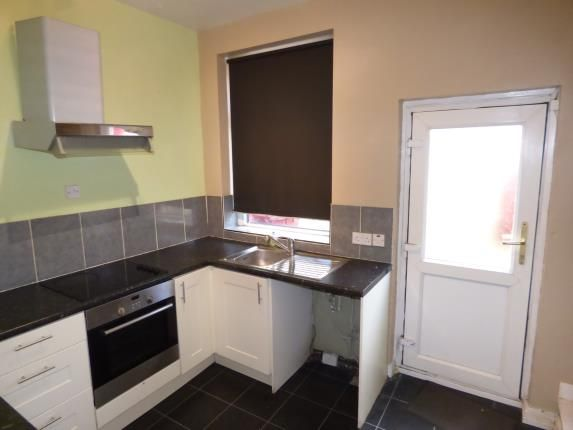 Kitchen of Kime Street, Burnley, Lancashire BB12