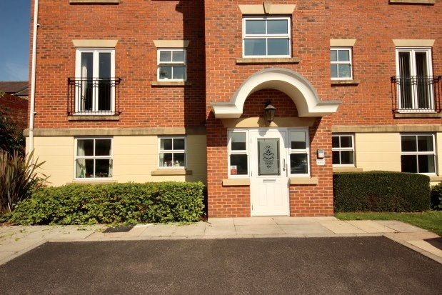 1 bed flat to rent in St. Pauls Mews, York YO24