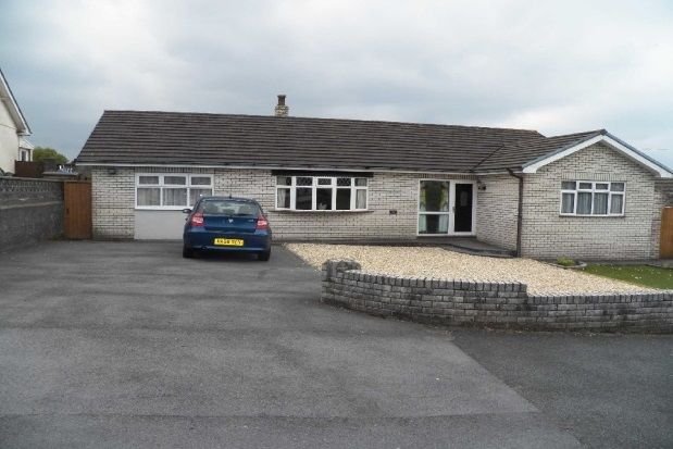 Thumbnail Property to rent in Black Lion Road, Gorslas, Llanelli