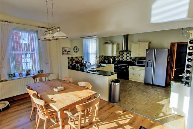 Thumbnail Maisonette for sale in Market Place, Cockermouth