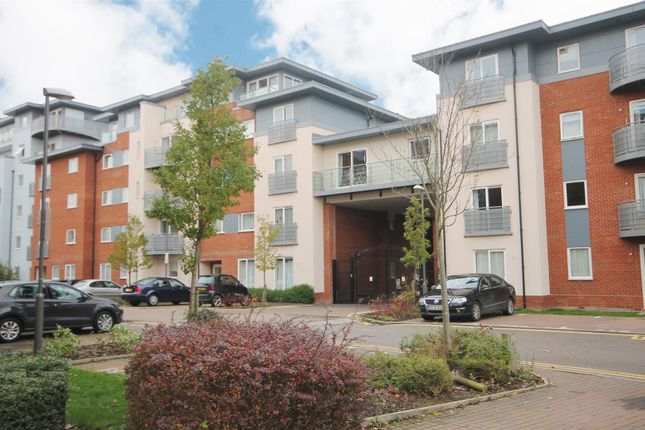 1 bed flat for sale in Coxhill Way, Aylesbury