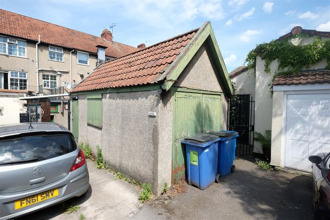 Parking/garage for sale in Wellington Hill West, Westbury-On-Trym, Bristol