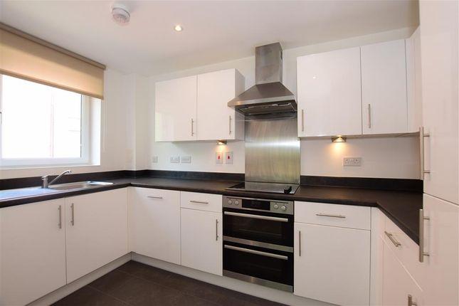 Kitchen of Chancellor Way, Dagenham, Essex RM8