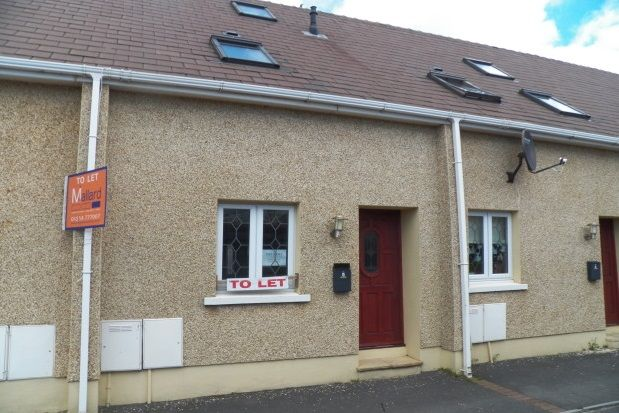 Thumbnail Property to rent in St. Davids Close, Llanelli