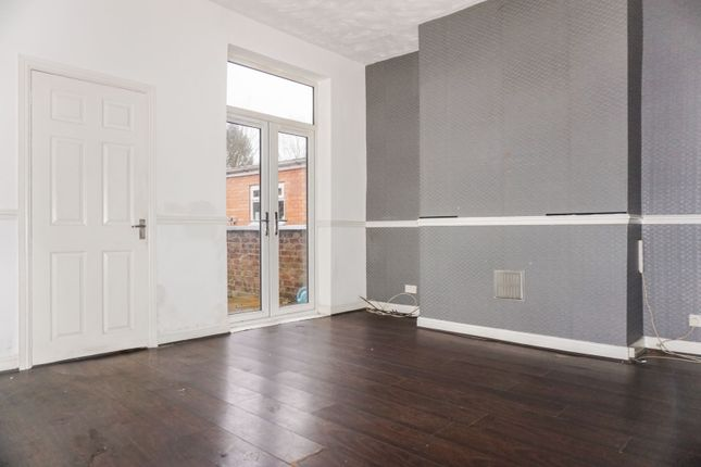 Dining Room of Parkfield Road North, New Moston M40