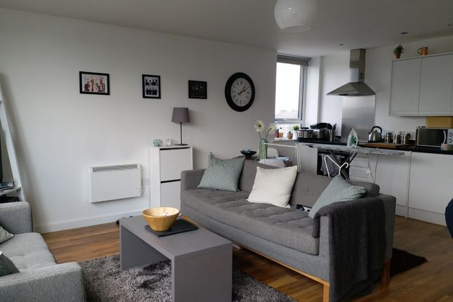 Thumbnail Flat for sale in Grove House, Manchester, Greater Manchester