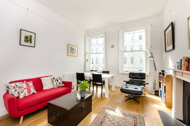 2 bed flat for sale in Lexham Gardens, Kensington