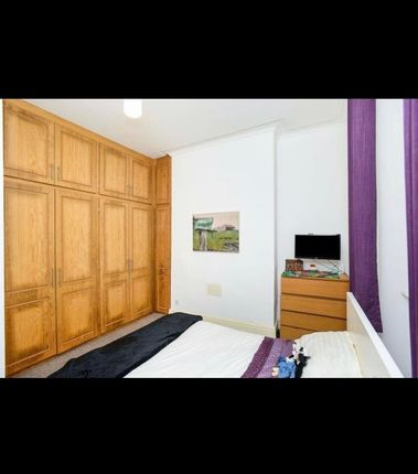 Bedroom of Haystone Place, Plymouth PL1