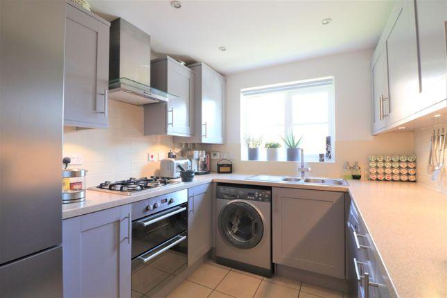 Kitchen of Garfield, Langford, Biggleswade SG18