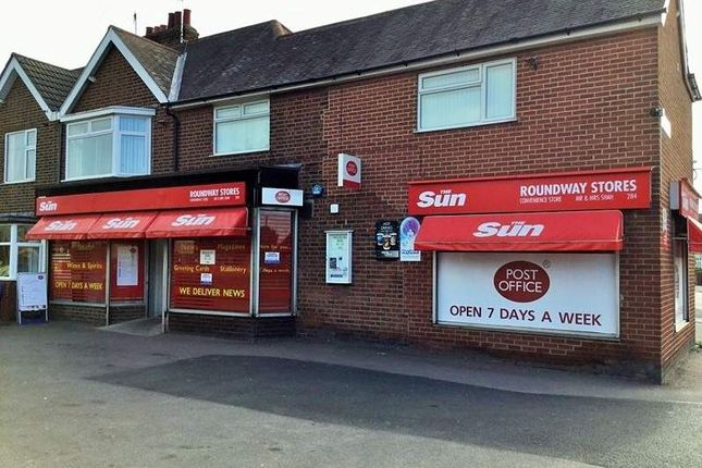 Thumbnail Retail premises to let in 284 Humberstone Lane, Leicester