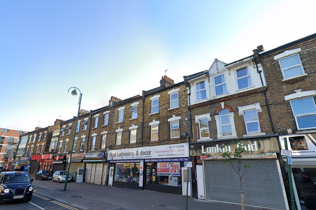 Thumbnail Retail premises for sale in Leytonstone High Road, Leytonstone
