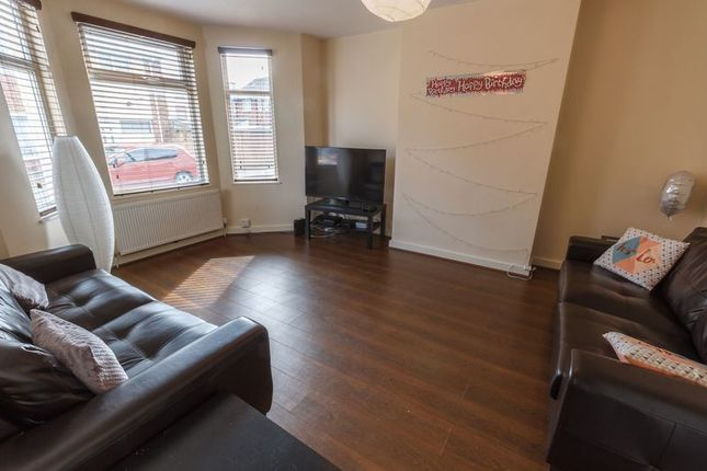 Thumbnail Property to rent in Egerton Road, Wavertree, Liverpool