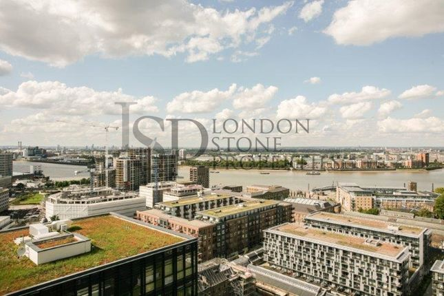 Thumbnail Flat to rent in Compton House, Victory Parade, Royal Arsenal, Riverside