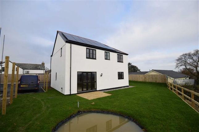 Thumbnail Property for sale in Pedlars Park, Launceston, Cornwall