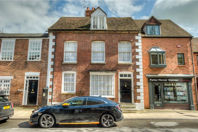 Thumbnail Property for sale in Brook Street, Warwick Town Centre, Warwick