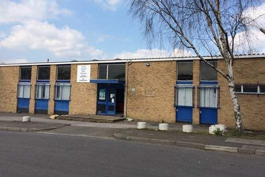 Thumbnail Light industrial to let in Unit 4 Bloomsgrove Industrial Estate, Ilkeston Road, Nottingham