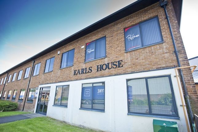 Office to let in Earlsway, Team Valley Trading Estate