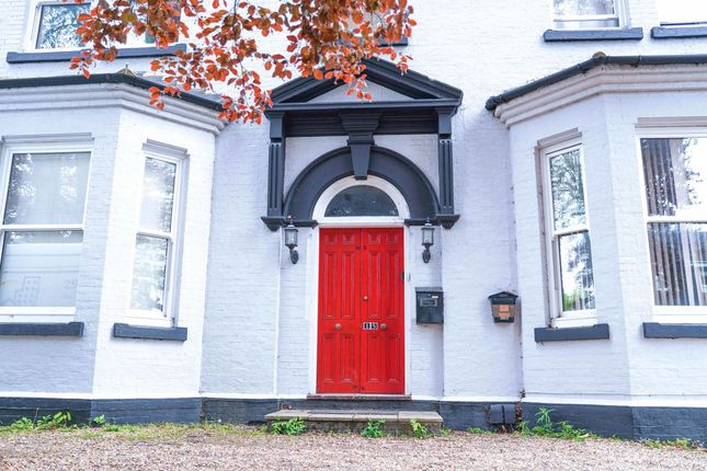 Thumbnail Studio to rent in Shakespeare Road, Bedford