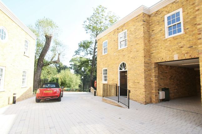 Thumbnail Property to rent in Rushgrove Street, London