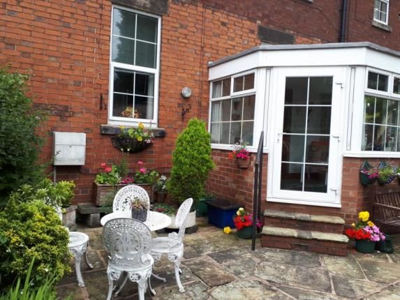 Picture No.16 of Milton Mews, Crewe Road, Stoke-On-Trent, Cheshire ST7