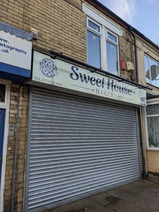 Leisure/hospitality to let in Frodingham Road, Scunthorpe