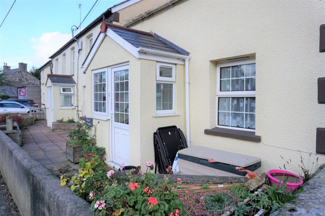 Thumbnail Cottage for sale in Truro Road, Bodmin