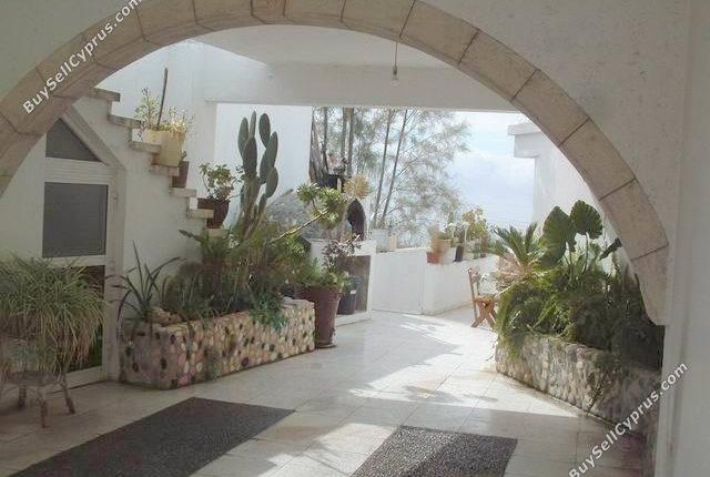 Thumbnail Link-detached house for sale in Lysos, Paphos, Cyprus