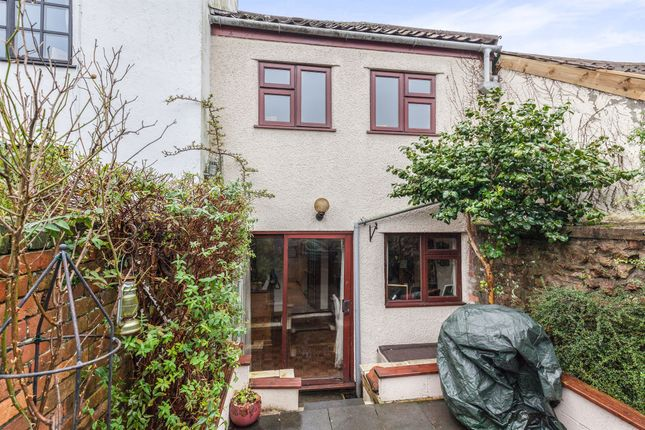 Thumbnail Semi-detached house for sale in Waters Lane, Westbury-On-Trym, Bristol
