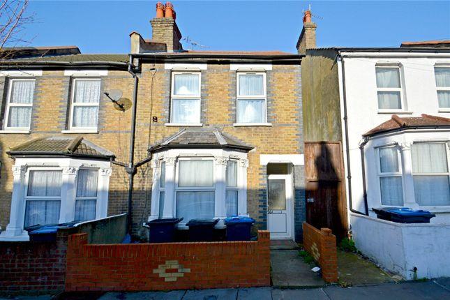 End terrace house for sale in Pemdevon Road, Croydon