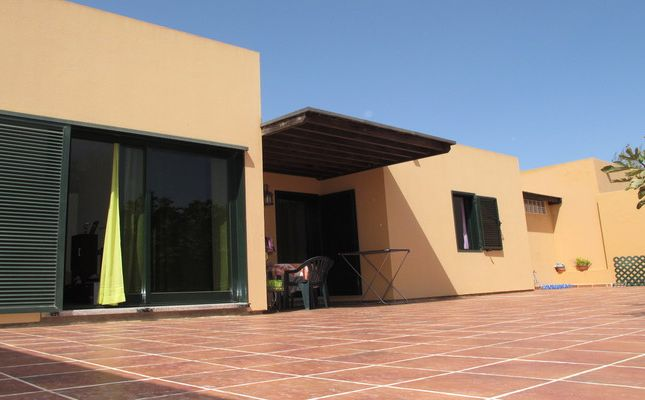2 bed villa for sale in La Capellania, Fuerteventura, Spain