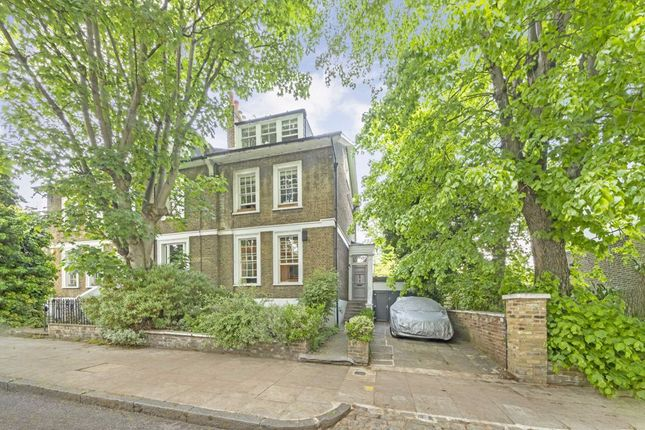 Thumbnail Property for sale in Canonbury Park North, London