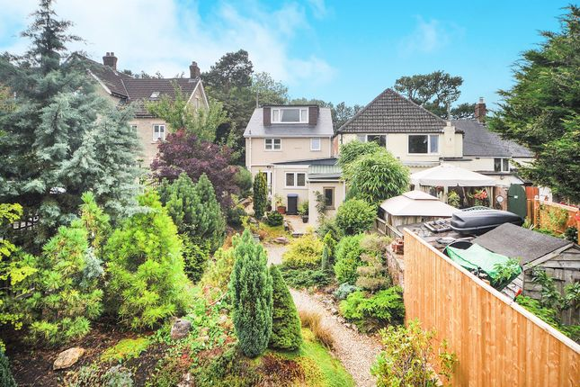 Thumbnail Flat for sale in Quemerford, Calne