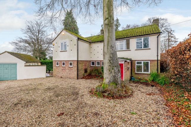 4 bed detached house for sale in Greys Road, Henley-On-Thames, Oxfordshire RG9
