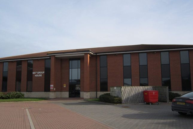 Thumbnail Office for sale in Falcon Court, Preston Farm Industrial Estate, Stockton-On-Tees