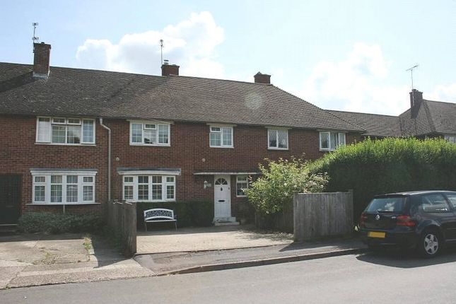 3 bed terraced house for sale in Upcroft, Windsor, Berkshire