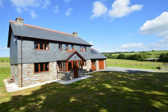 Farm for sale in Golberdon, Callington