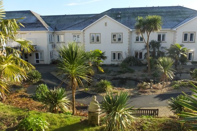 Property Image of 7 St. Anthony House, Roseland Parc, Truro, Cornwall TR2