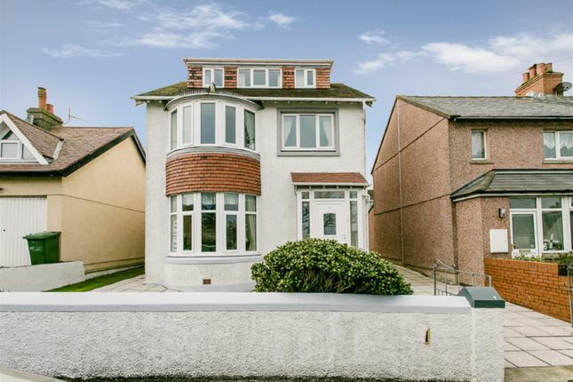 Thumbnail Detached house for sale in Fistard Road, Port St. Mary, Isle Of Man