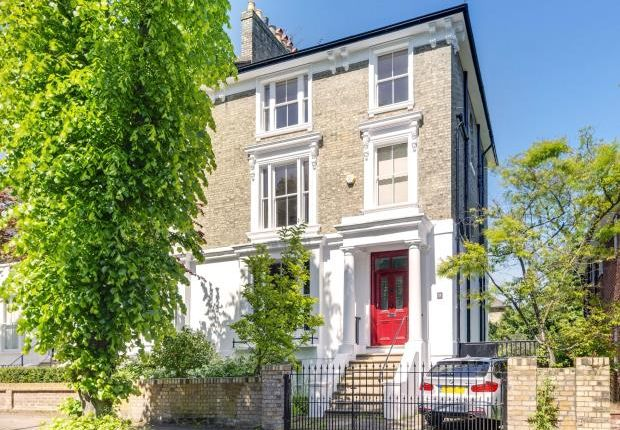 Thumbnail Semi-detached house for sale in Eldon Grove, Hampstead Village, London