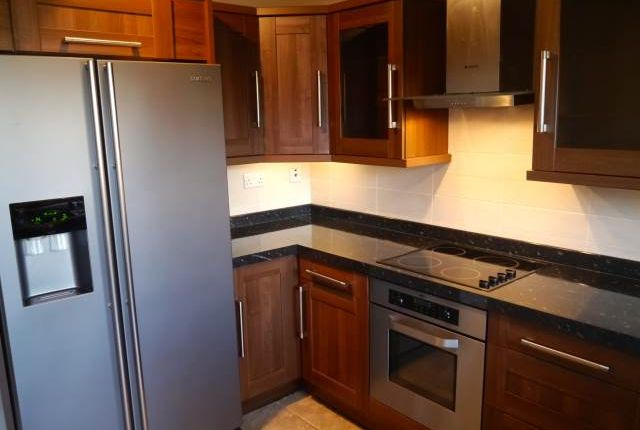 Thumbnail Bungalow to rent in Jacobson Terrace, Dundee